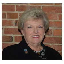 Picture of City Treasurer Janet E. Carlin