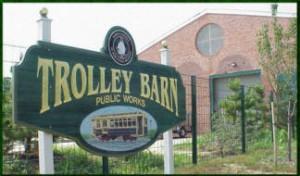 Trolley Barn