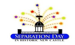 Separation Day – Delaware's 240th Independence Day!
