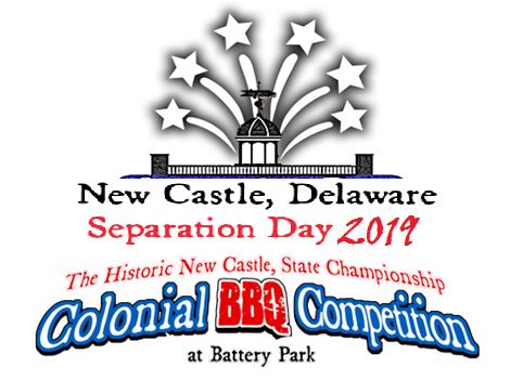 Separation Day Logo