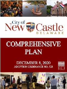 City of New Castle Comprehensive Plan