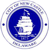 City of New Castle Seal